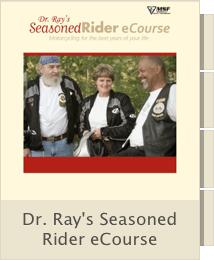 Dr. Rays Season Rider Course