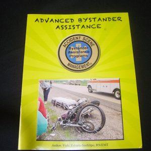 Advanced Bystander Assistance