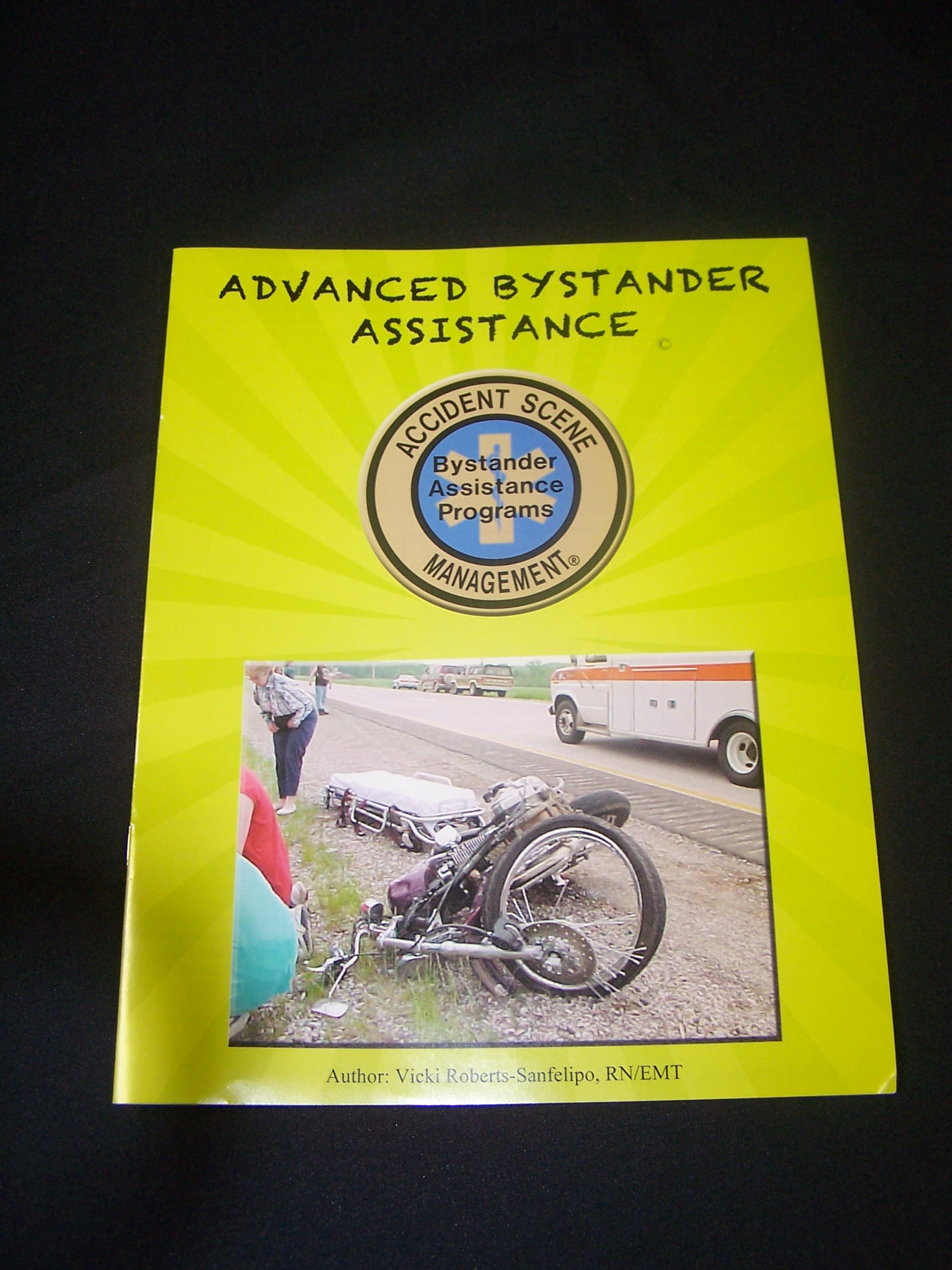 Advanced Bystander Assistance