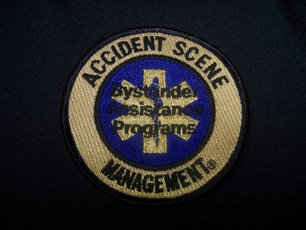 Accident Scene Management patch
