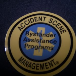 Accident Scene Management