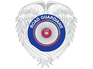Road Guardian logo