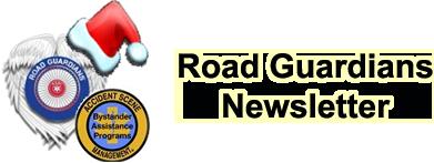 Road Guardian Newsletter