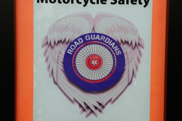 We support MC safety
