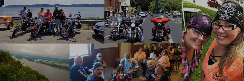 River Road Fundraiser