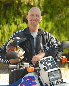 Michael Nelson aka Pilot