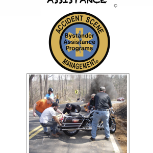 ¬ADVANCED BYSTANDER ASSISTANCE