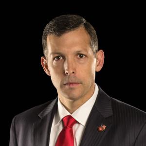 Marcos Garza